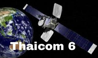 Daftar Frekuensi Channel Tv Fta Satelit Thaicom 6 Paling Terbaru 2018