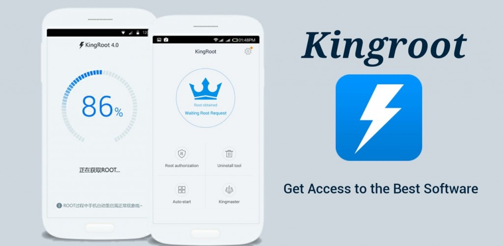 KINGROOT APK – The One Click Root Tool For Almost All