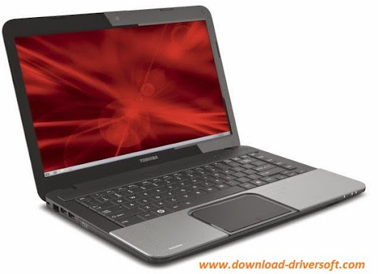 TOSHIBA Satellite C800 Drivers Software for Win 8, Win 7