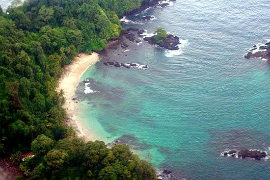 Bahia Solano - Chocó - Colômbia