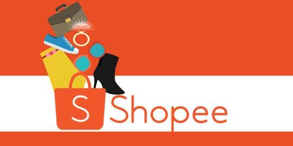 More male online shoppers choose Shopee