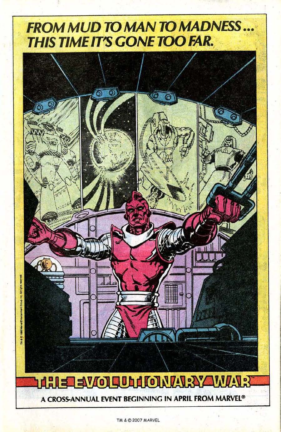 Read online Silver Surfer (1987) comic -  Issue #13 - 9