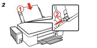 Cómo limpiar el cabezal de impresión en impresora Epson