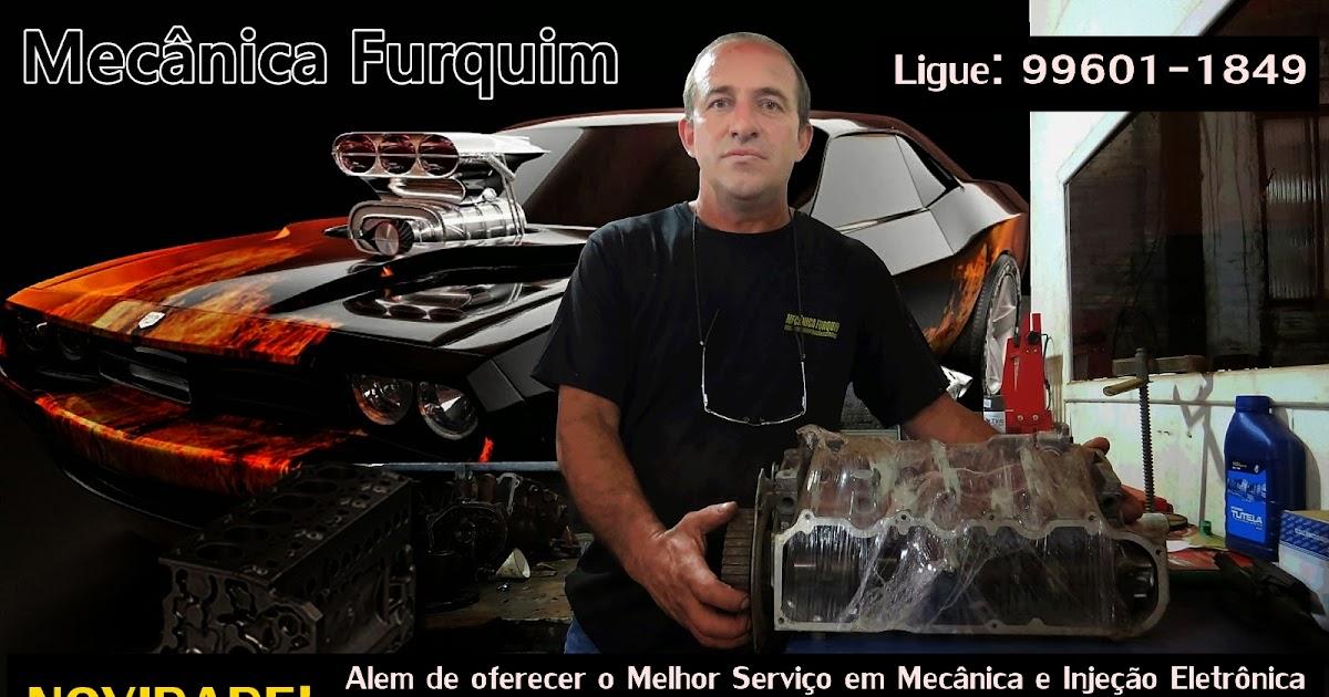 Resultado de imagem para MECANICA FURQUIM