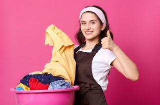 Tips Wirausaha - Membuka Usaha Laundry Kiloan dan Karpet Permadani