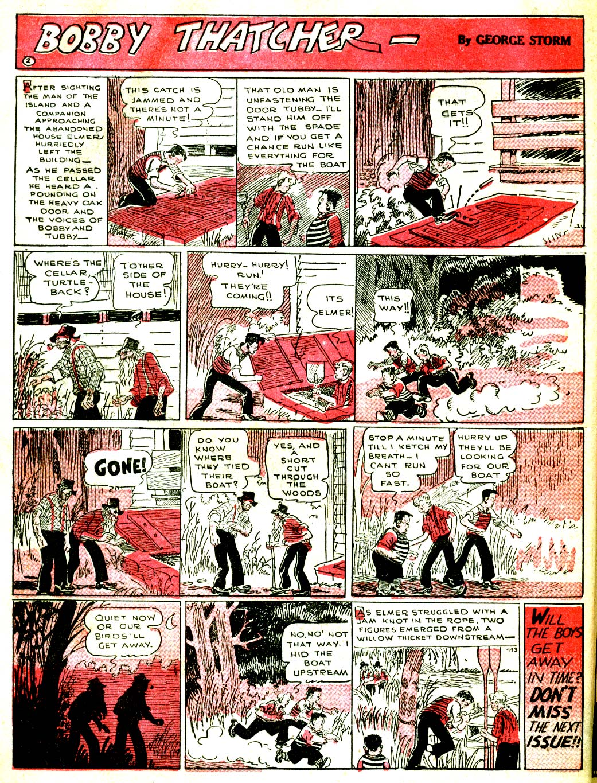 Read online All-American Comics (1939) comic -  Issue #5 - 46