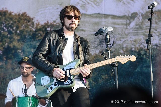 Broken Social Scene at Osheaga on August 5, 2017 Photo by John at One In Ten Words oneintenwords.com toronto indie alternative live music blog concert photography pictures photos