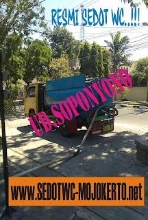 Sedot WC / Tinja Kota Mojokerto Tlp 082240953999