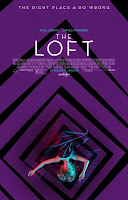 The Loft (2015) online y gratis