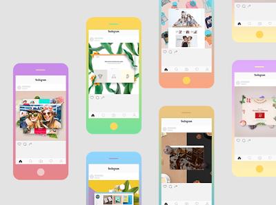 Cara Mengganti Tema Instagram Terbaru