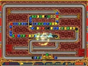تحميل لعبة الكرات الملونة للحاسوب