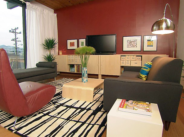 Tip Menghias Ruang Tamu Rumah Idaman