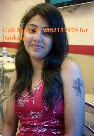 Delhi escort services - 5 4