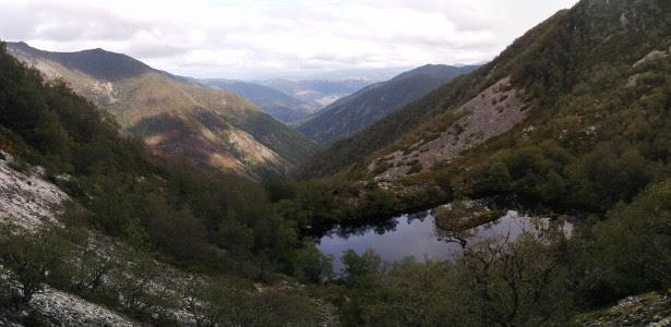 Rutas por Asturias del Bosque de Muniellos