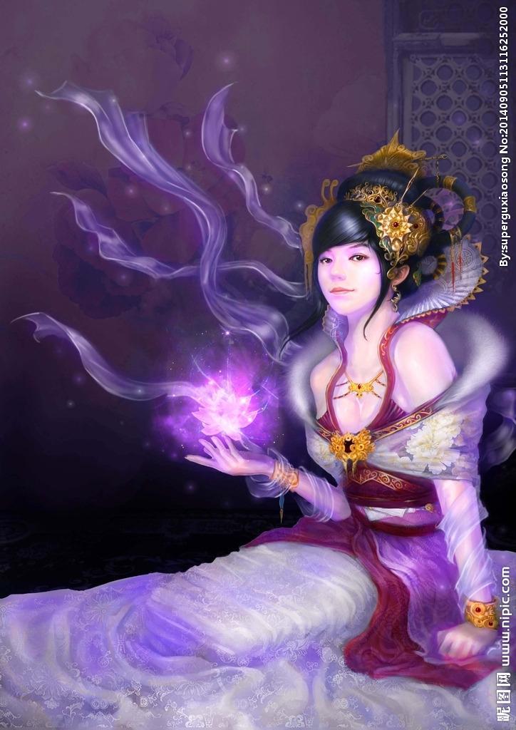 Hồ Vương Thanh Liên