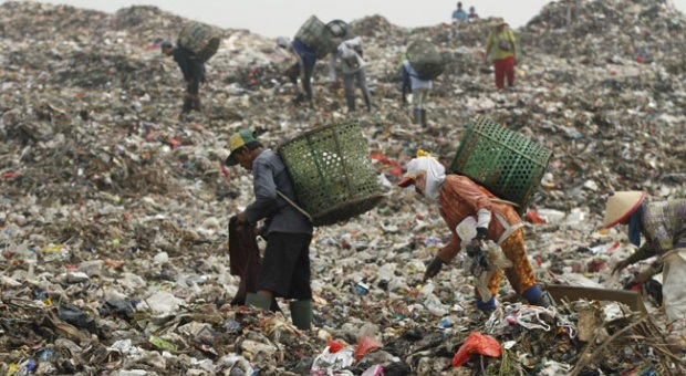 Soal Dana Kompensasi Bau dari Jakarta, Ini Komentar Warga Bantargebang