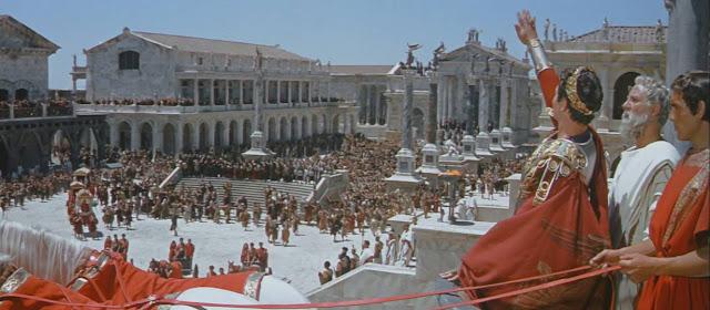 Imperio romano y Derecho romano
