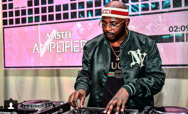 DJ Maphorisa & Ed Harris Feat. Riky Rick, Busiswa, Pearl & Sdudla Somdantso