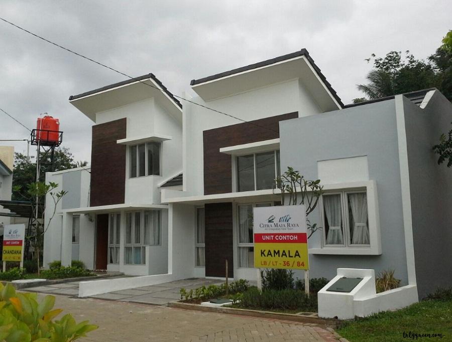 Cari Rumah Murah di Banten
