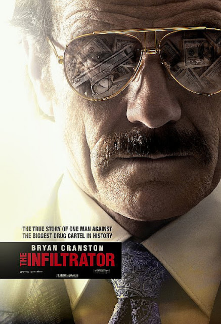 The Infiltrator (2016) Movie - Sinopsis