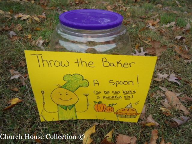 marvelous Fall Festival Games For Preschoolers Part - 9: Fall Festival Games For Church