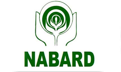 nabard govt job notification