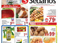 Sedanos Weekly Ad Preview January 29 - February 4, 2020