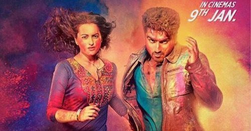 Tevar - Bollywood Movie Review & Synopsis