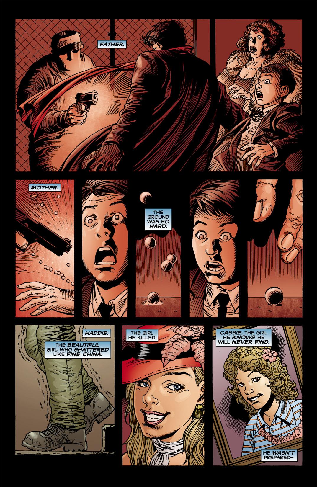 Detective Comics (1937) 812 Page 3