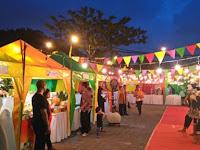 4 Kiat Sukses Mempopulerkan Bisnis Melalui Bazar