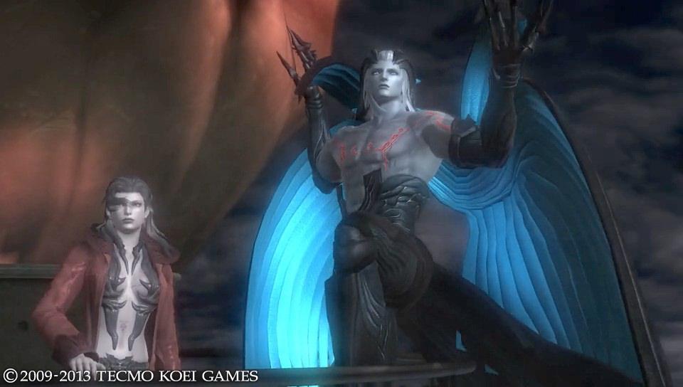The Christian Rationalist Game Review Ninja Gaiden Sigma 2 Plus