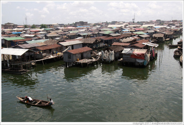 See The Alleged Phone Number That Invokes People To Jump Into Lagoon In Lagos