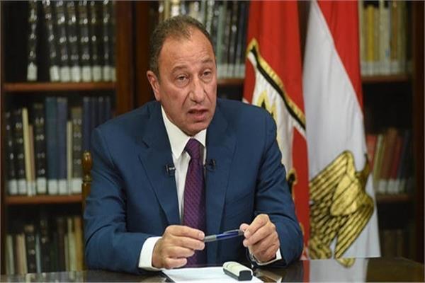رئيس الأهلي يؤكد علي إقتراب حل أزمة الكأس بالتعاون الوزير وتم دراسة الموقع بالكامل