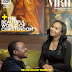 Nathaniel Bassey And Wife Dazzles Beautifully On The Cover Of MRH Magazine