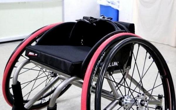 xe lăn điện thể thao đa năng
