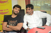 L7 Movie Team at Radio Mirchi-thumbnail-14