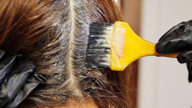 ¿Vas a teñir tu pelo en casa? Ok, ¡Pero hazlo bien!