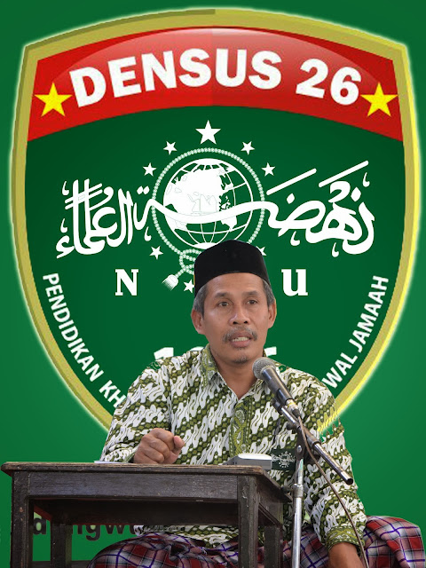 KH Marzuki Mustamar menolak ajakan Ust Idrus Ramli bergabung Organisasi Wahabi