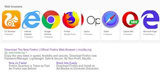 أهم برامج تصفح الإنترنت على موقع أبانوب حنا للبرمجيات