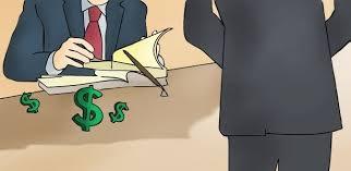 pedindo aumento salarial