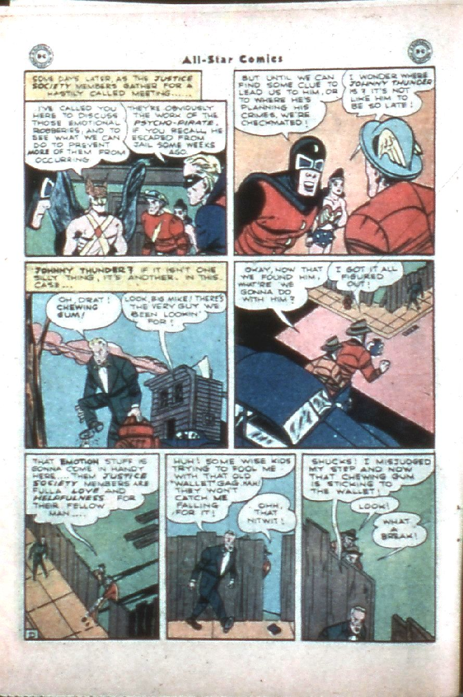 Read online All-Star Comics comic -  Issue #32 - 6