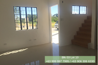Montefaro Village-House and Lot For Sale in Imus Cavite