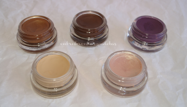 paint pots mac