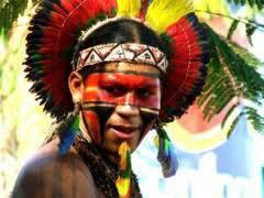 Índio Tribo Yawanawá-3