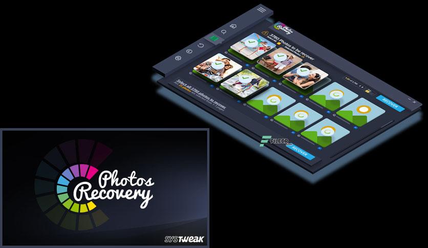 Photos Recovery 1.0.0.117 - Khôi phục ảnh tốt nhất