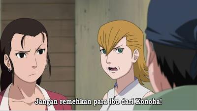 Naruto shippuden episode 283 english dubbed youtube