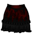 Free Black Lace Skirt
