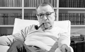 Les pipes de Georges Simenon