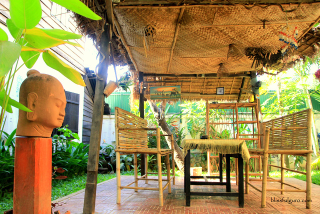 Angkor Tropical Resort Siem Reap Cambodia Blog