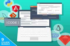 Learn to Code Bundle discount